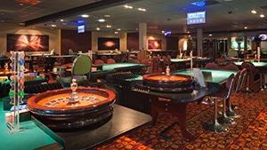games at les croupiers casino