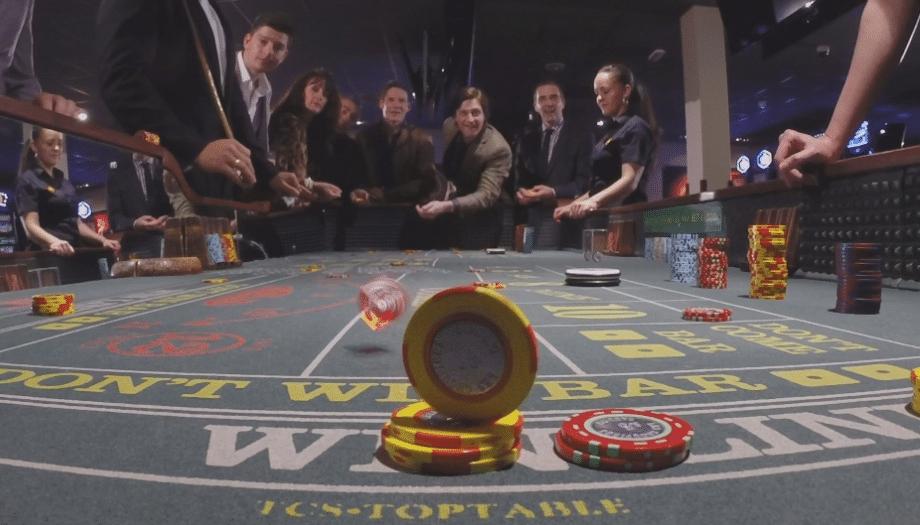 Poker cardiff les croupiers