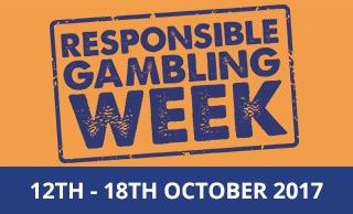 Responsible Gamling Week